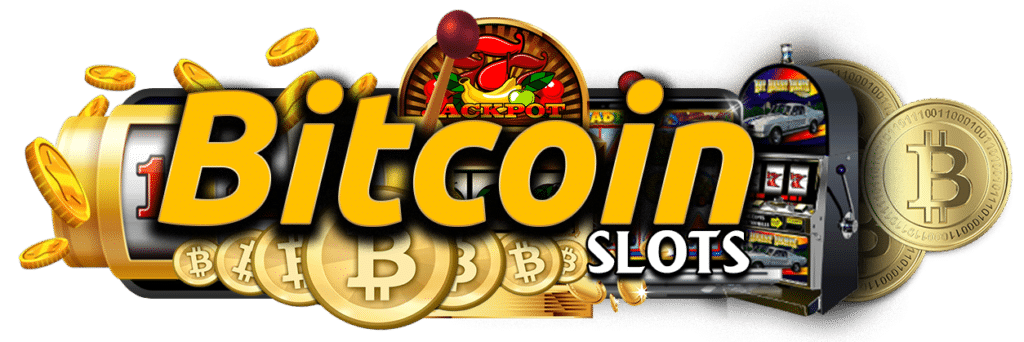 New bitcoin slots